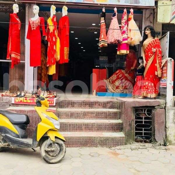 Business on Sale at Maitidevi