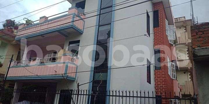House on Sale at Sunderbasti