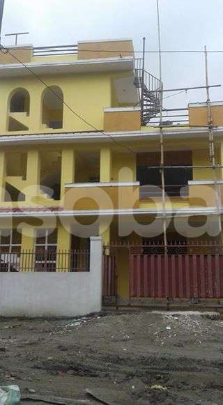House on Sale at Jorpati
