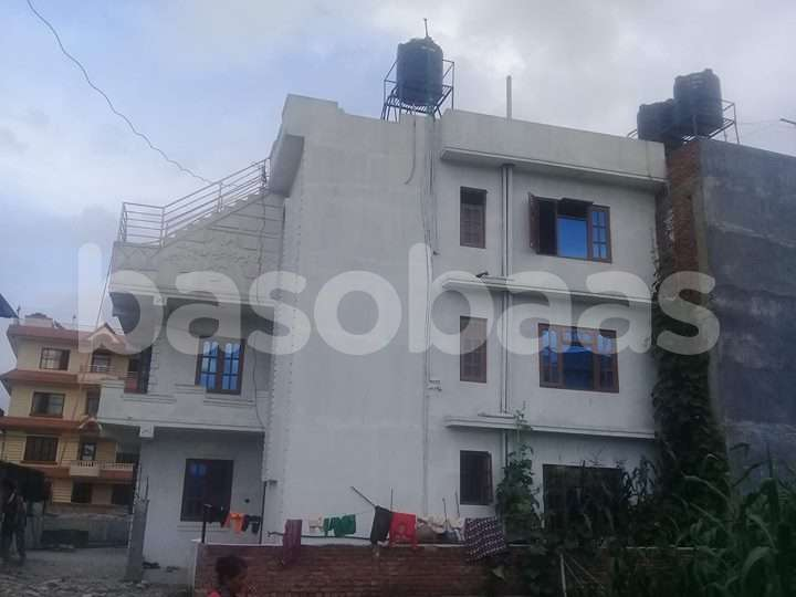 House on Sale at Chundevi