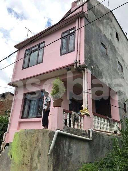 House on Sale at Suryabinayak
