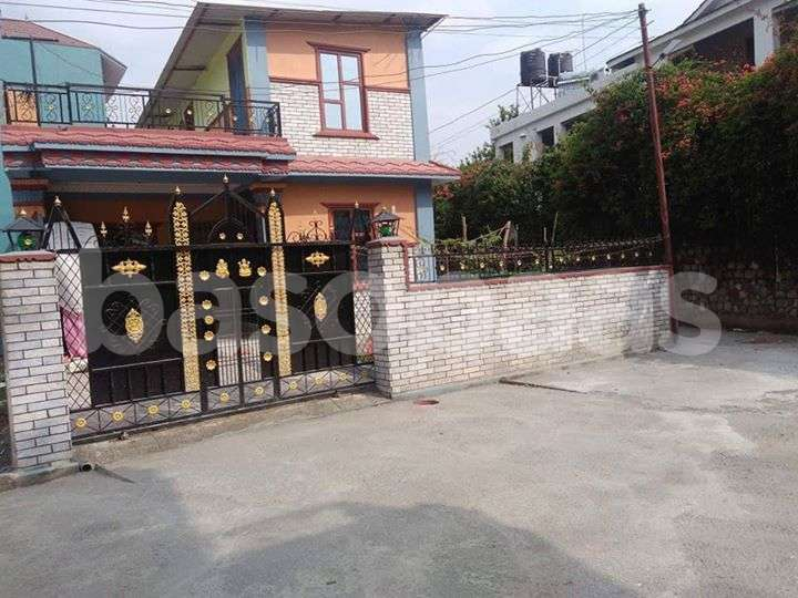 House on Sale at Naya Bazar