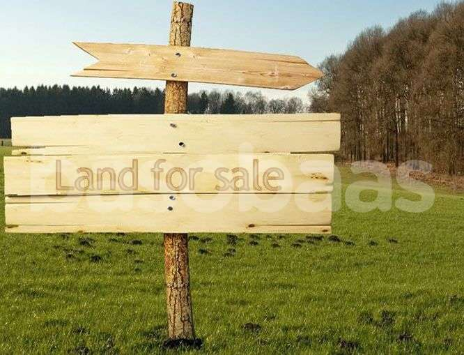 Land on Sale at Ramkot