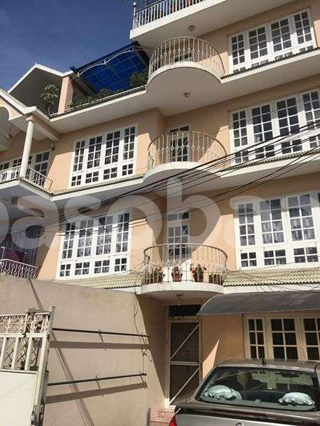 House on Rent at Jawalakhel