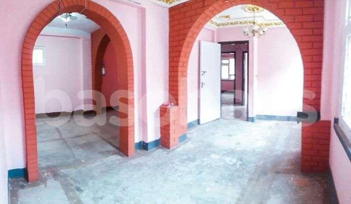 House on Rent at Kalanki