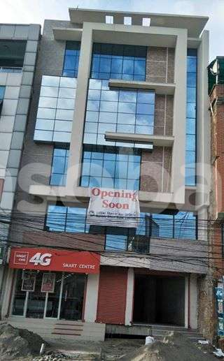 Office on Rent at Suryabinayak