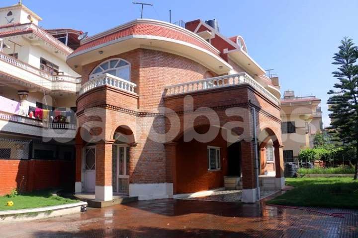 House on Rent at Lokanthali