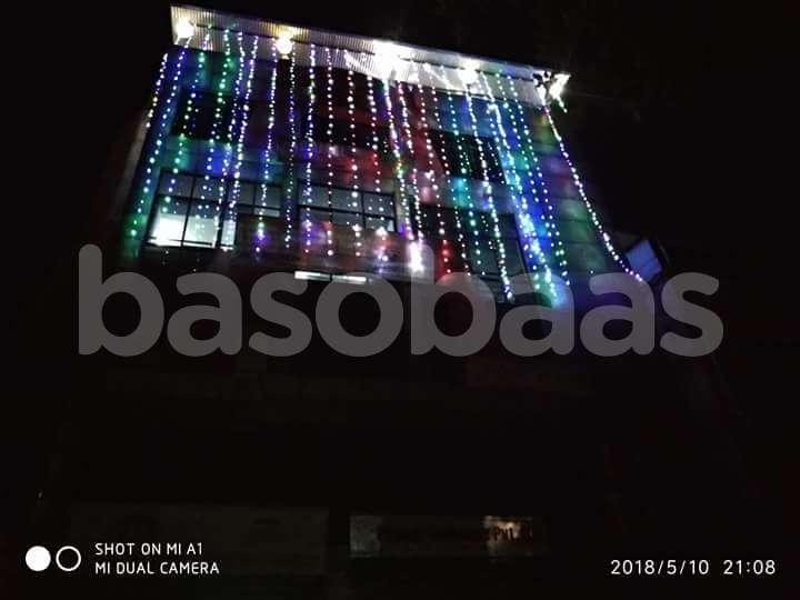 Business on Sale at Naxal