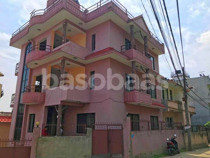 House for Sale in Kalanki