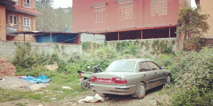 Land on Sale at Sanobharyang
