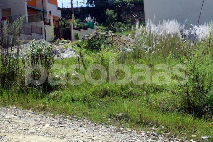 Land on Sale at Mulpani