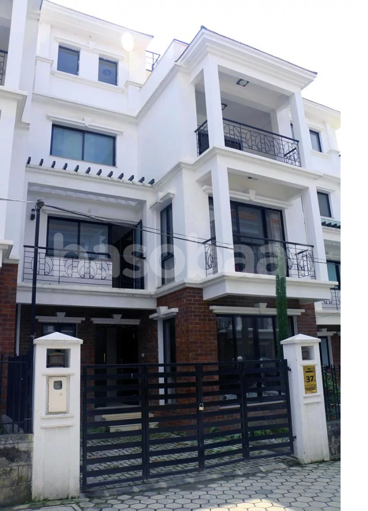 House on Rent at Panipokhari