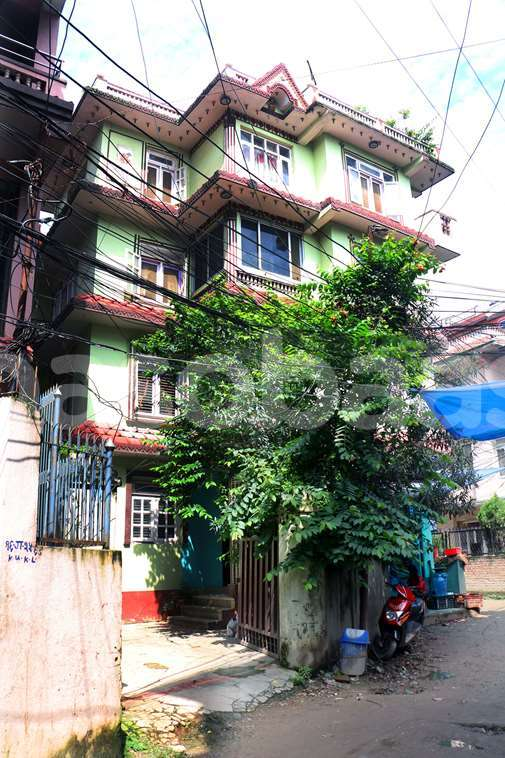 House on Rent at Balaju