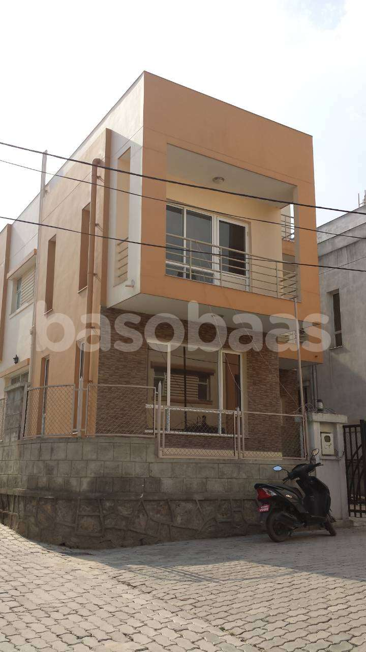 House on Rent at Tokha