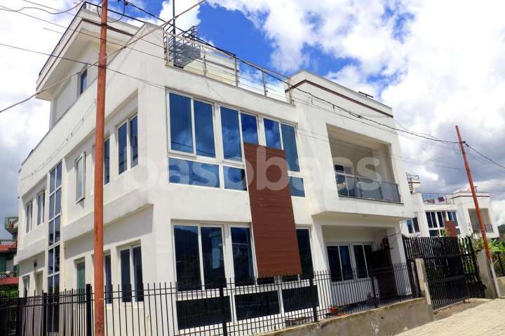 House for Sale in Suryabinayak