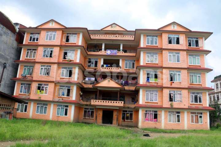 Business on Rent at Dhapakhel