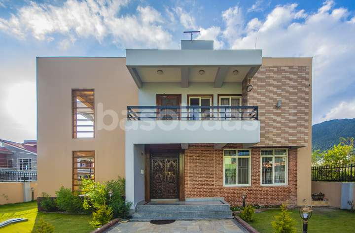 House on Sale at Budhanilkantha