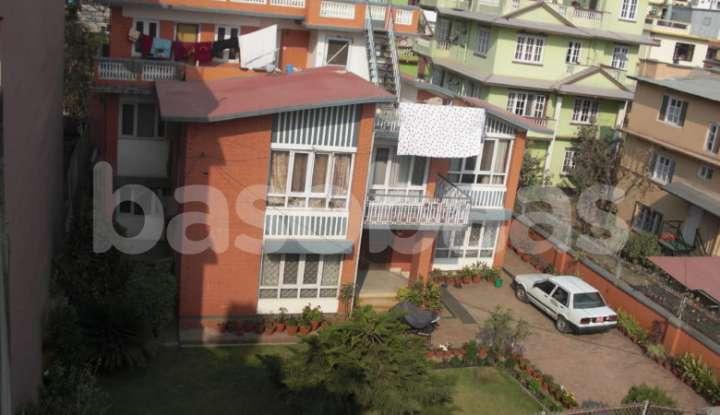 House on Sale at Battisputali