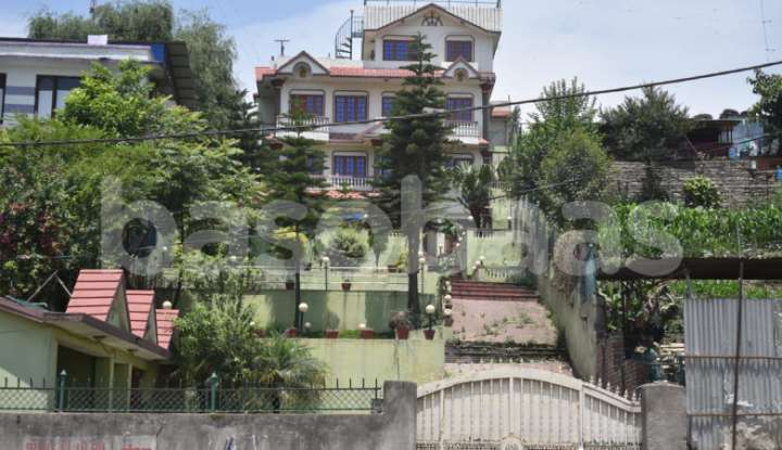 House on Sale at Hattiban