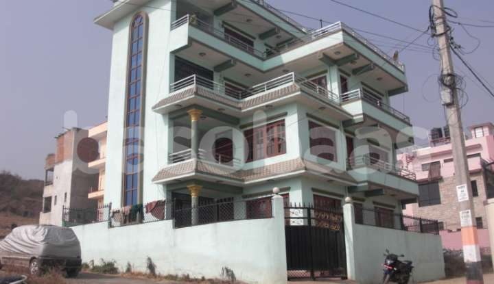 House on Sale at Bhaisepati