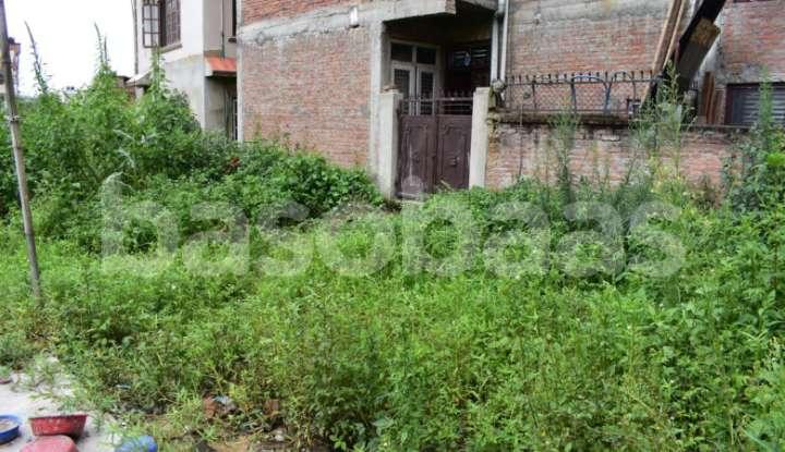 Land for Sale in Gwarko