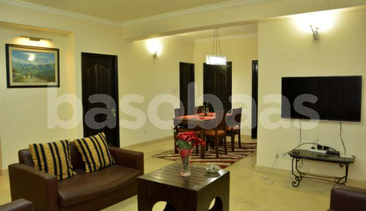 Apartment for Sale in Baneshwor