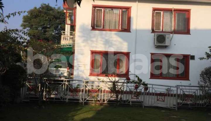 House on Sale at Dhapasi