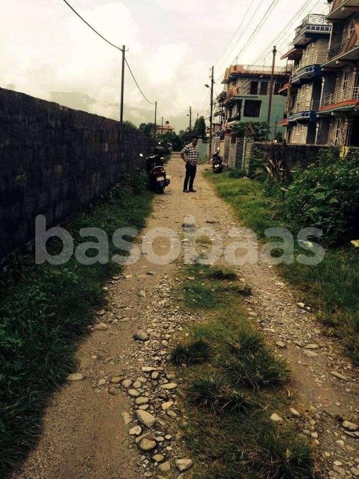 Land on Sale at Raam Bazar