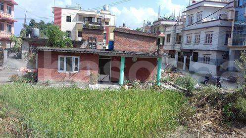House on Sale at Sano Thimi