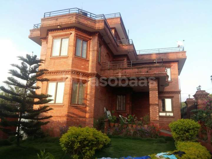 House on Sale at Godawari