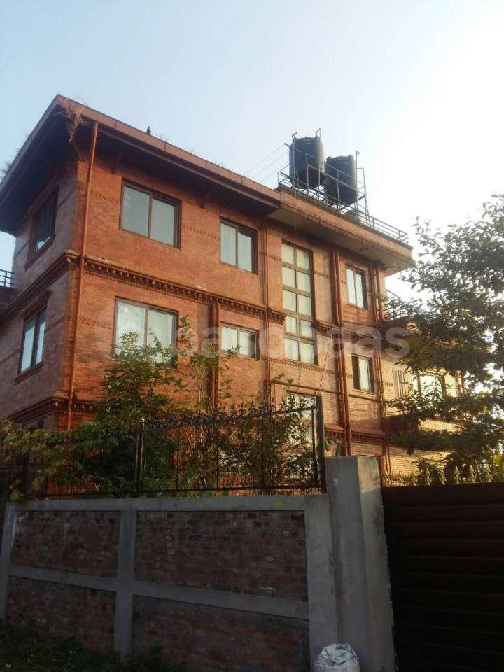 House on Sale at Godawari