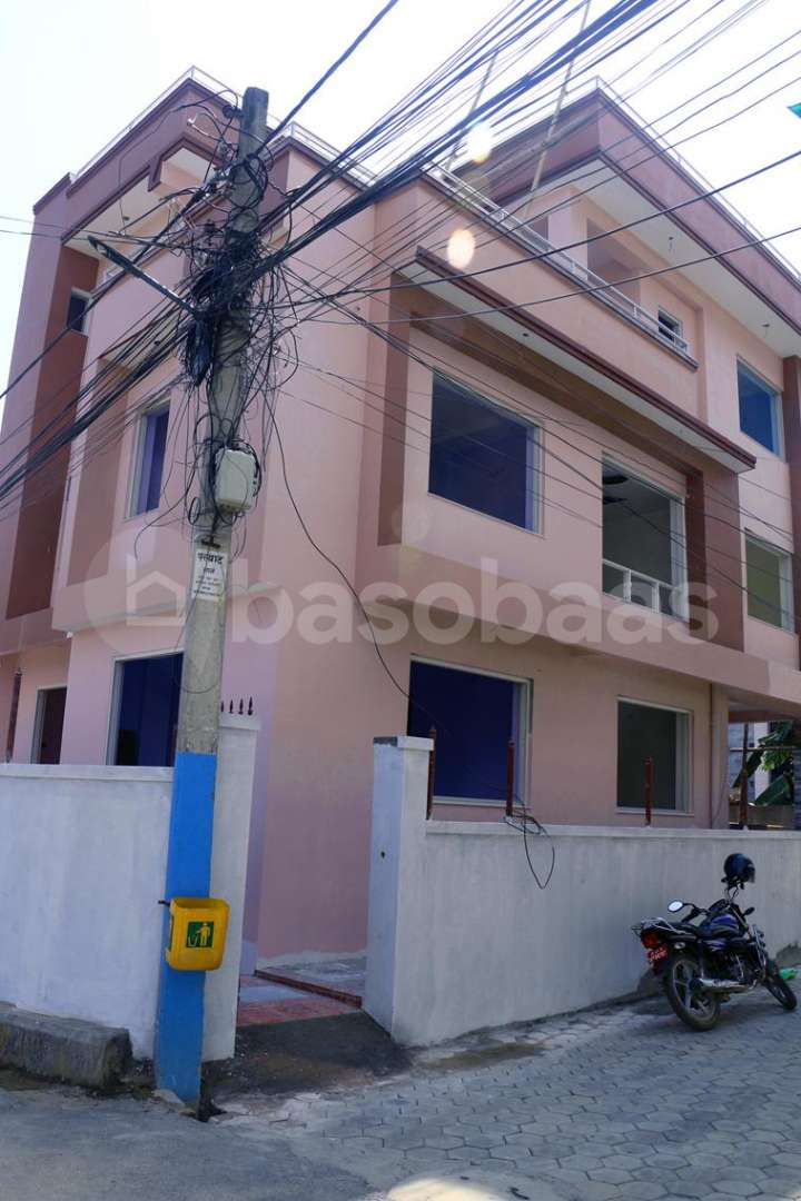 House on Sale at Khumaltar
