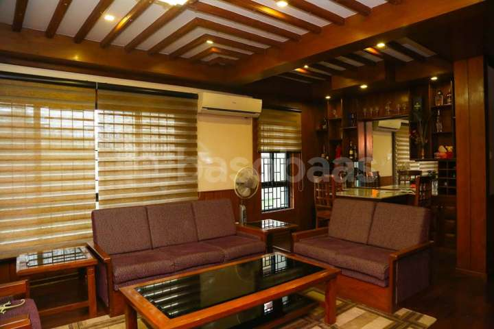 House on Rent at Dhapasi