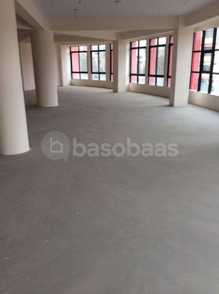 Office on Rent at Chabahil