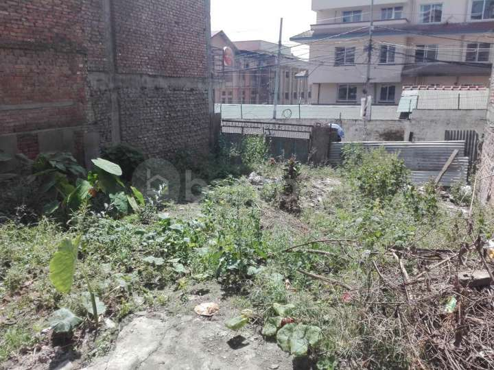 Land for Sale in Dillibazar
