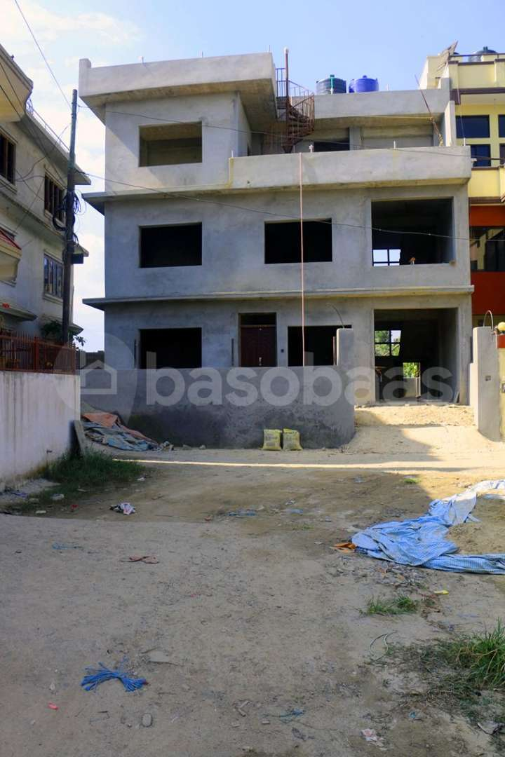 House for Sale in Sano Gaun