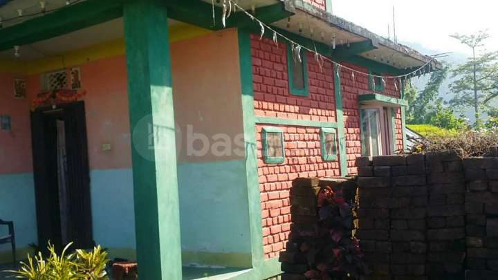 House for Sale in Panchakanya, Patrangbari