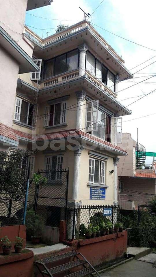 House on Sale at Baneshwor