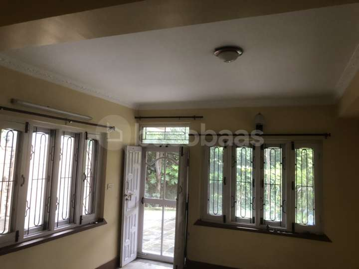 Flat on Rent at Sanobharyang