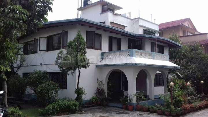 House on Sale at Lazimpat