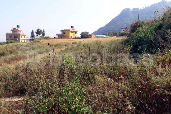 Land on Sale at Satungal