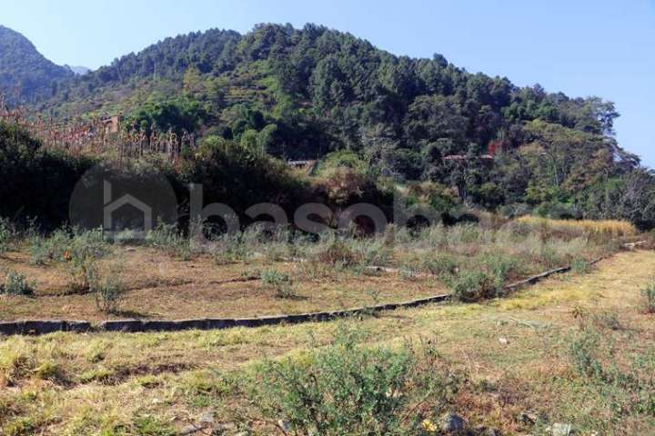 Land for Sale in Satungal