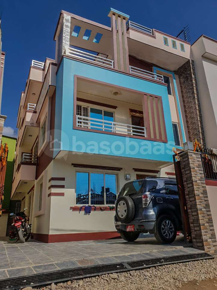 House on Sale at Pasikot