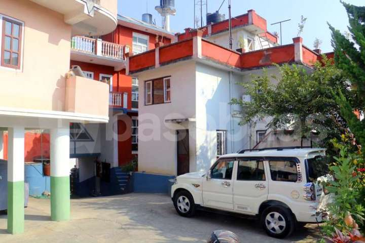 House for Rent in Kupondole