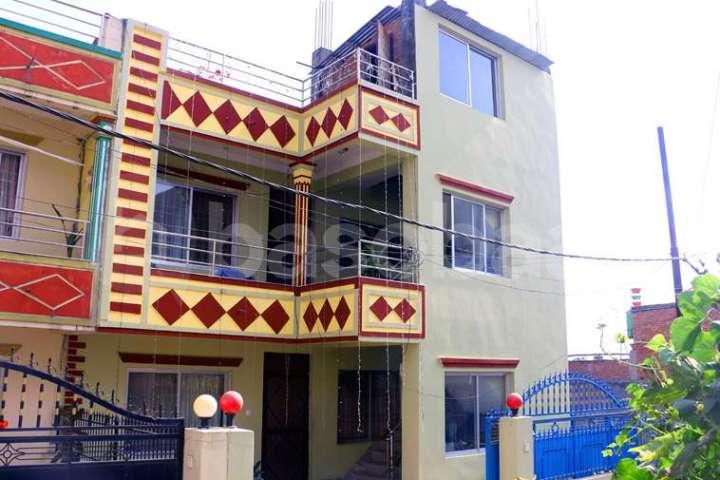 House on Sale at Pepsicola