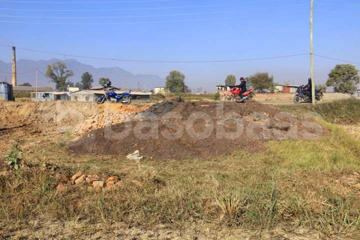 Land on Sale at Gwarko