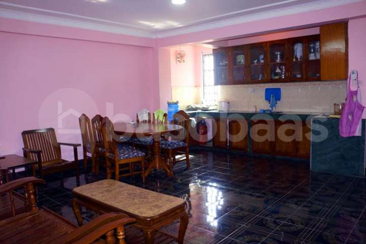 House on Sale at Sundhara