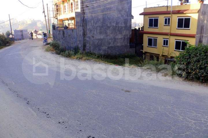 Land on Sale at Budhanilkantha