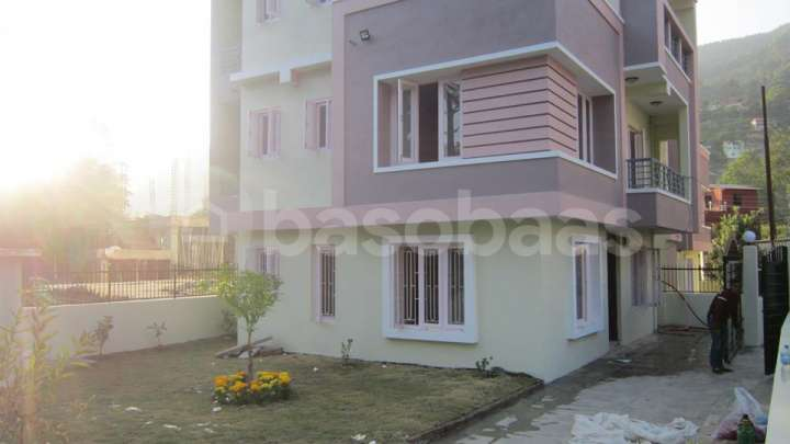 House on Sale at Budhanilkantha
