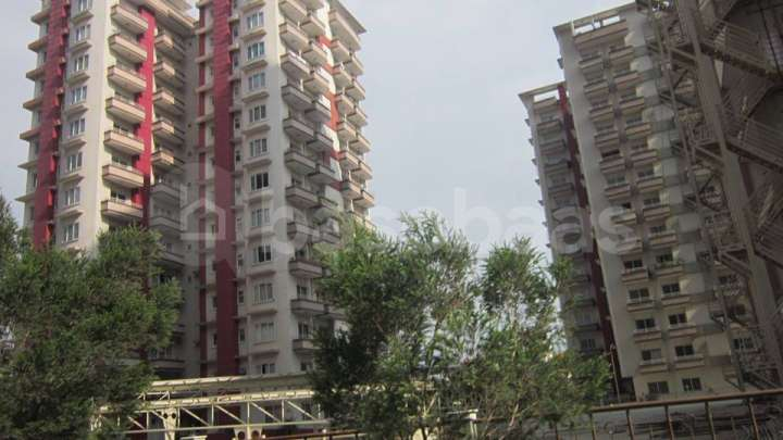 Apartment on Rent at Dhapasi